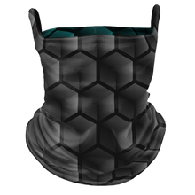 Load image into Gallery viewer, Dimensional Premium Fitted Neck Gaiter with Ear Support