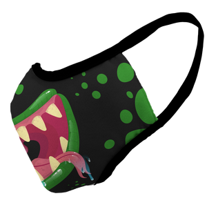 Gobble Goblin Premium Fitted Face Cover