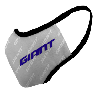 Giant Premium Fitted Face Cover