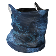 Load image into Gallery viewer, Ice Magic Premium Fitted Neck Gaiter with Ear Support