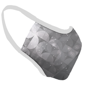 Icey Premium Fitted Face Cover