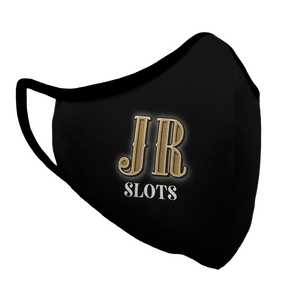 JR Slots Premium Fitted Face Cover