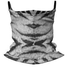 Load image into Gallery viewer, Montecore Premium Fitted Neck Gaiter with Ear Support