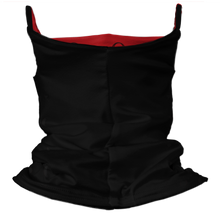 Load image into Gallery viewer, My Queen Premium Fitted Neck Gaiter with Ear Support