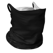Load image into Gallery viewer, Novation Premium Fitted Neck Gaiter with Ear Support
