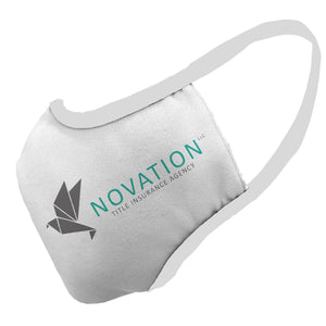 Novation Title Premium Fitted Face Cover