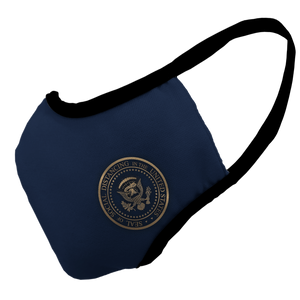 Presidential Premium Fitted Face Cover