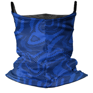 Shredder Premium Fitted Neck Gaiter with Ear Support
