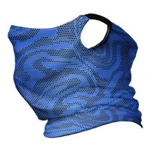 Load image into Gallery viewer, Shredder Premium Fitted Neck Gaiter with Ear Support