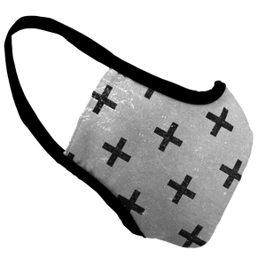 Templar Premium Fitted Face Cover