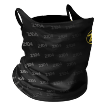 Load image into Gallery viewer, Exclusive Z104 2021 Premium Fitted Neck Gaiter with Ear Support