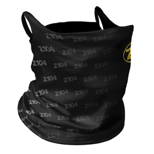 Exclusive Z104 2021 Premium Fitted Neck Gaiter with Ear Support