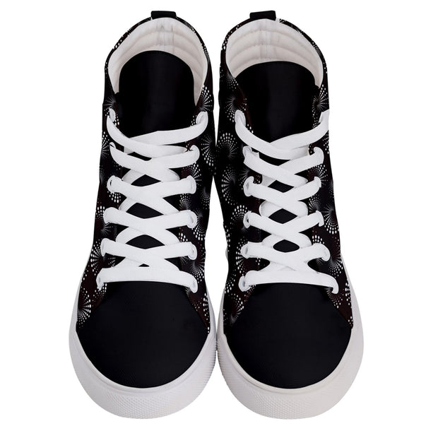 DS Skater Hi-tops v2