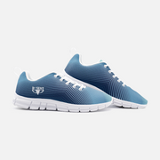 Dash v1 Picton Blue Lightweight Unisex Athletic Shoes