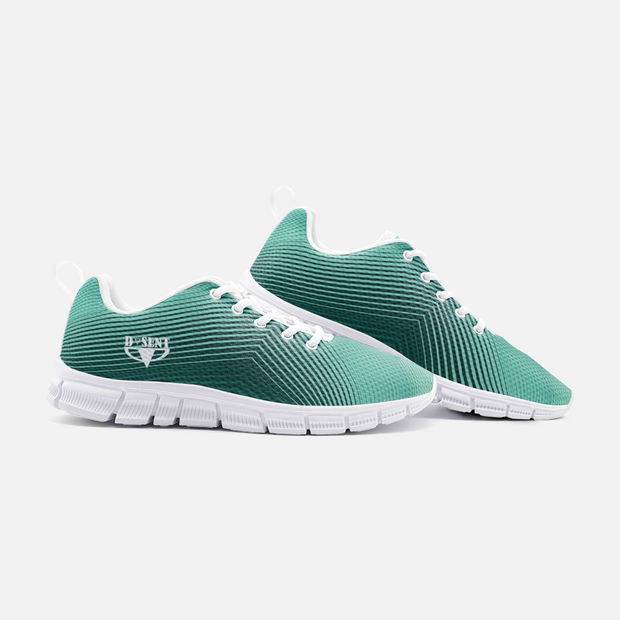 Dash v1 Monte Carlo Green Unisex Athletic Shoes