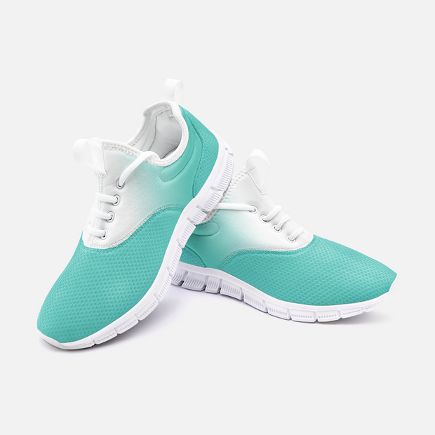 DSent Turquoise Lightweight Runners