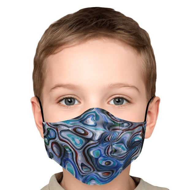 Child's face mask