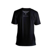 Charcoal and Gray Identity T-Shirt - Dark Sentinel