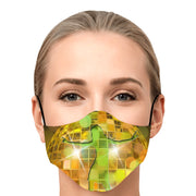 Personalized Face Mask - temporarily sold out