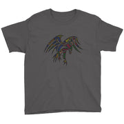 DS Eagle T-Shirt - Dark Sentinel