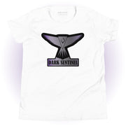 DS Outline T-Shirt - Dark Sentinel