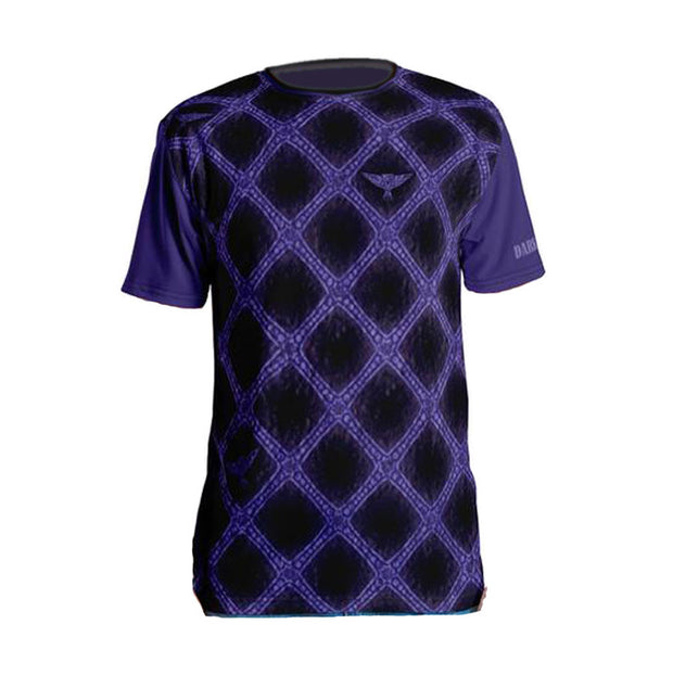 Dark Slate Diamond T-Shirt - Dark Sentinel