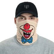 Funny Faces Snood - Dark Sentinel