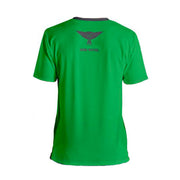 Sea Green Identity T-shirt - Dark Sentinel