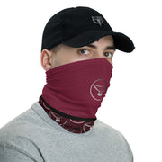 Claret Snood - Dark Sentinel
