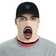 LIMITED EDITION Open Mouth Snood - Dark Sentinel