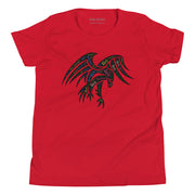 Eagle Red T-Shirt - Dark Sentinel