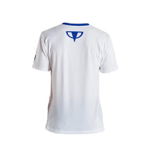 Load image into Gallery viewer, White Performance T-shirt - Dark Sentinel