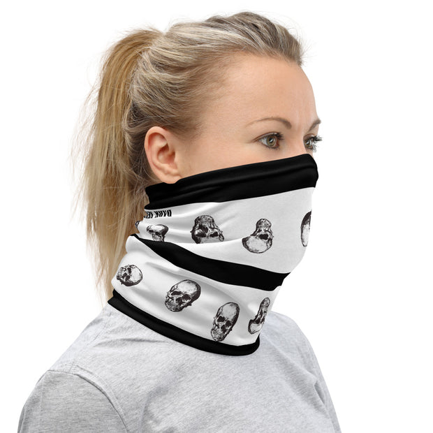 Skulls Snood - Dark Sentinel