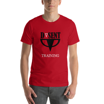 DSent Training Shirt - Dark Sentinel