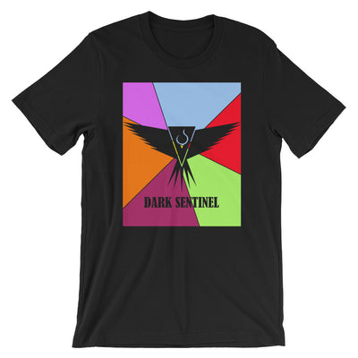 Originals Series T-Shirt - Dark Sentinel