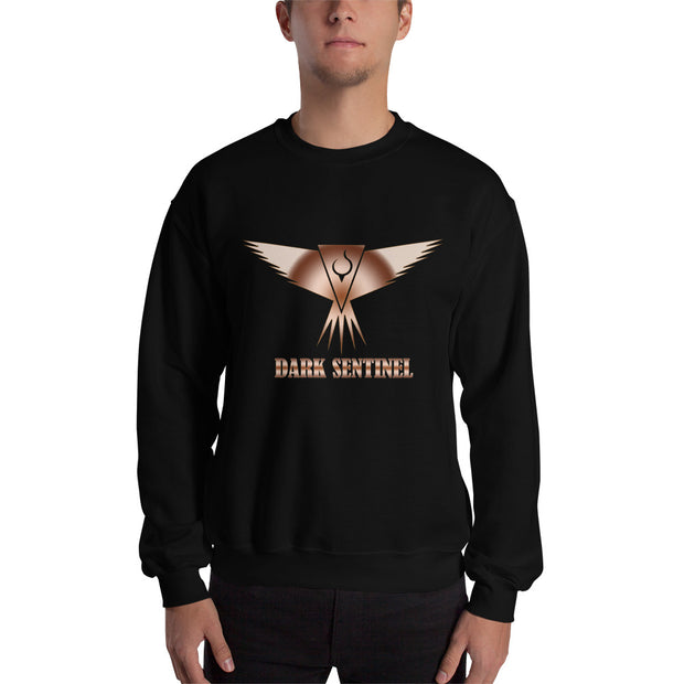 Copper Sweatshirt - Dark Sentinel