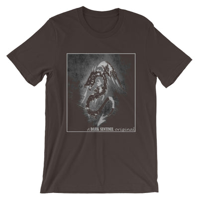 Originals Grey Series T-Shirt - Dark Sentinel