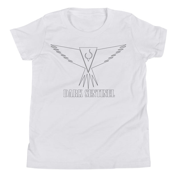 Dark Sentinel Unisex Youth T-Shirt - Dark Sentinel