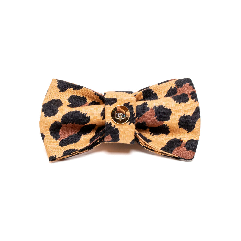 The Beast Bow Tie