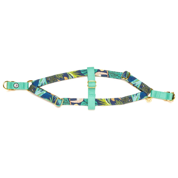 Jungle Nights Step-In Harness