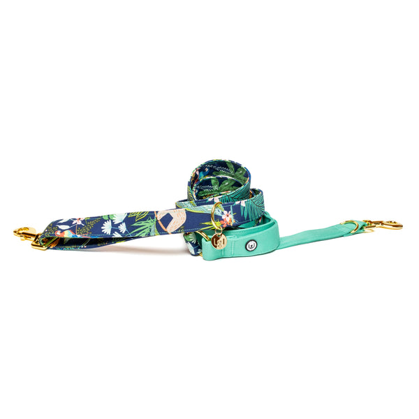 Jungle Nights Convertible Leash