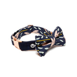 Evening Meadow Bow Tie