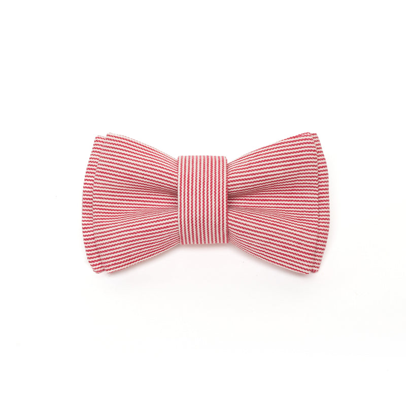 Stars and Stripes - Red Bow Tie