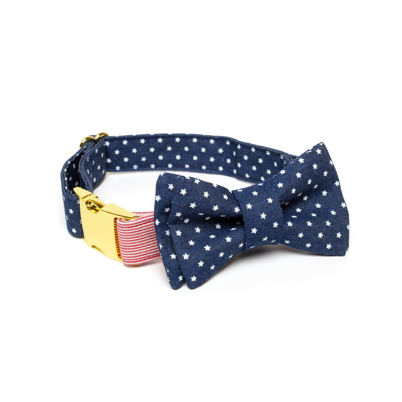 Stars and Stripes Collar