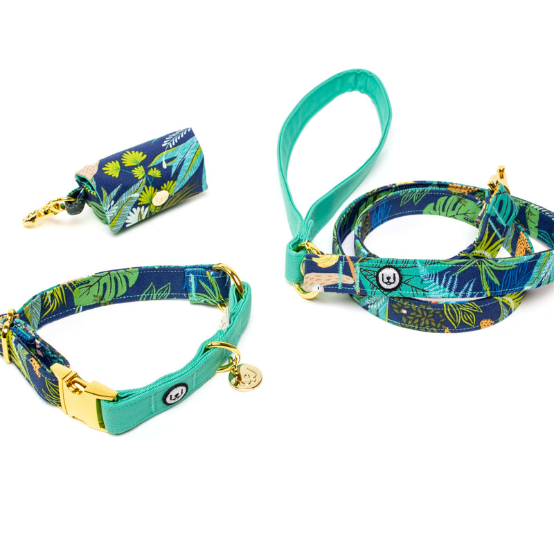 Jungle Nights Collar Set
