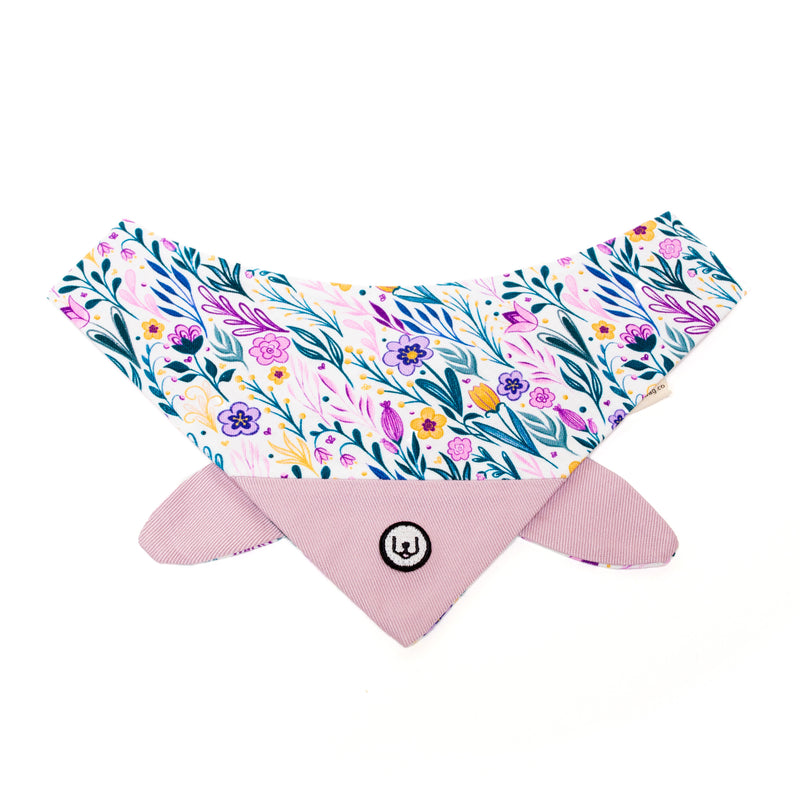 Enchanted Garden Bandana