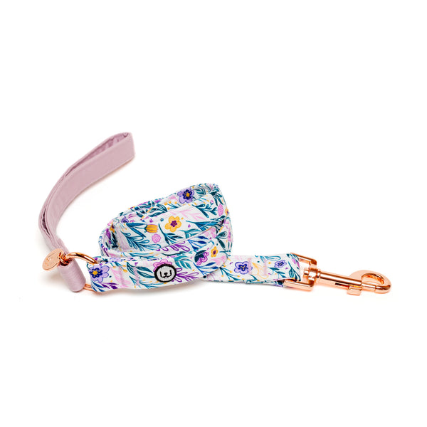 Enchanted Garden Leash