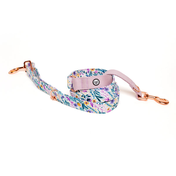 Enchanted Garden Convertible Leash
