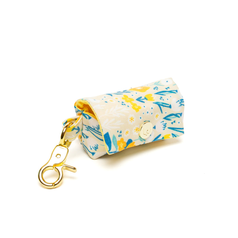 Marigold Poop Bag Carrier
