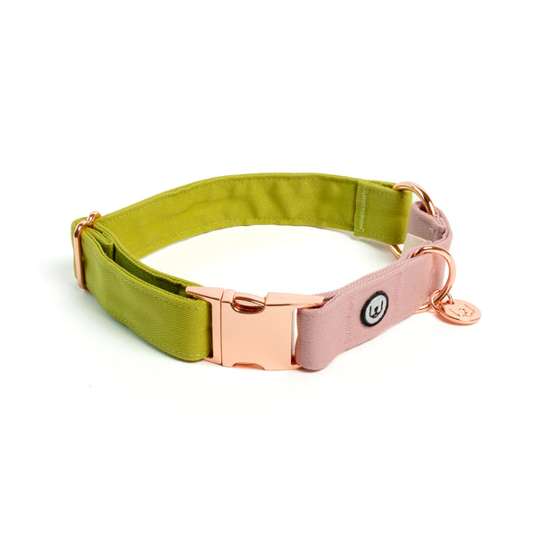 Pickle-Rose Collar